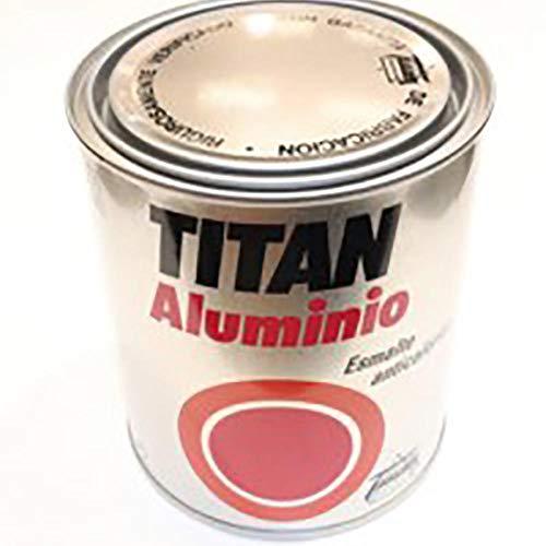 Titanlak sat.(1401) negro - .375 ml.