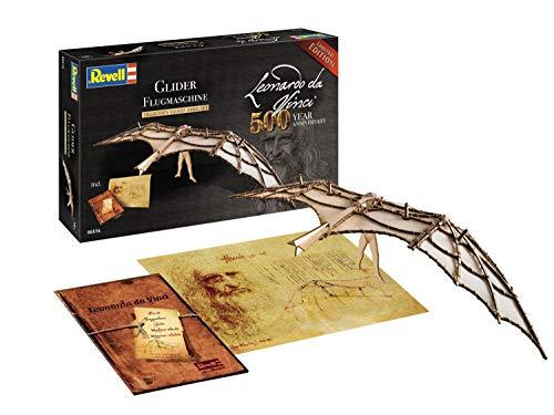 Revell GmbH & Co. KG 516 - Leonardo da Vinci: vliegtuigmachine