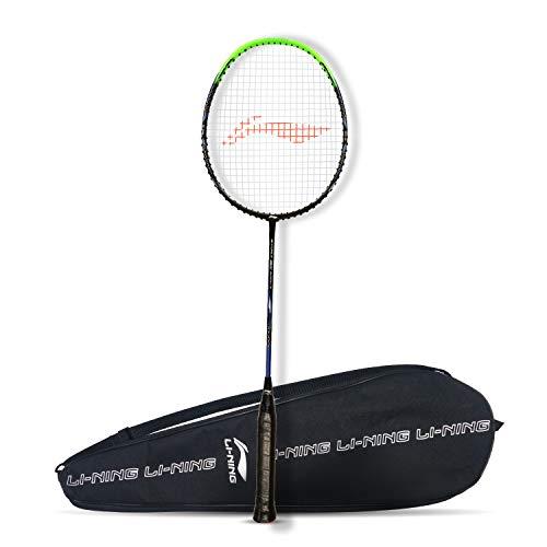 Li-Ning G-Force Superlite 3500 Carbon-Fiber Strung Badminton...