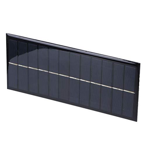 panel solar recargable fabricante Faceuer