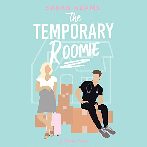The Temporary Roomie cover art