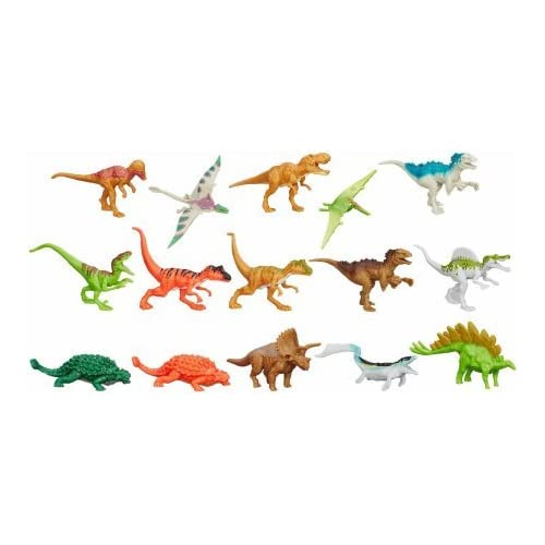 Toys & Hobbies 12pcs Stuffed Dinosaur Kids Play Toy Animal Action Figures Collection Christmas Delicious In Taste