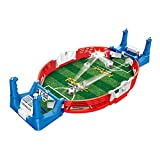 Mini table football toys, Board games,Desktop portable sports football, competitive games,Arcade Football Games,Parent-Child Interactive Game Party Toys,Table football Children's educational toys