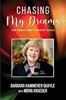 Chasing My Dreams: From Traumatic Burns to Triumphant Survival