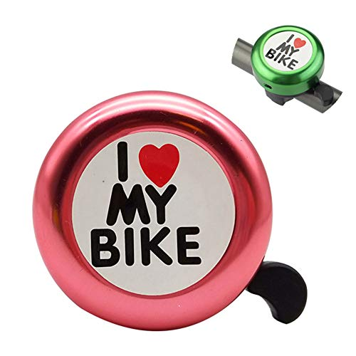 Timbre Bici NiñO Timbre De Bicicleta Timbre Bicicleta Bocina Bicicleta Timbre Bici...