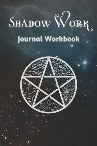 Shadow Work Journal And Notebook: Shadow Work Journal For Self Help Healing and Inner Self Discover