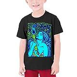 Jugend Jungen Mädchen Audioslave T-Shirt
