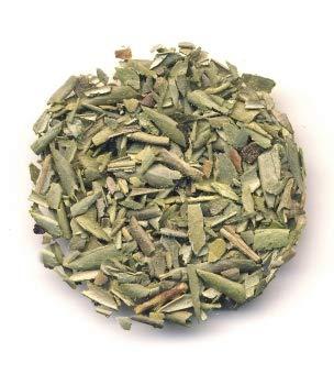 Olivenblätter BIO, geschnitten 500g