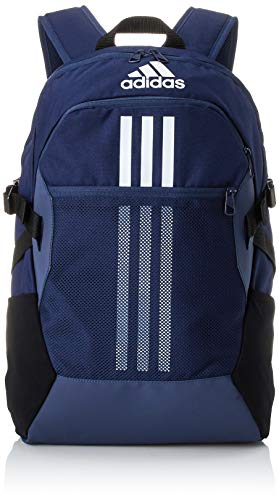 adidas Tiro BP, Sports backpack Unisex-Adult, team navy blue/black/white, NS