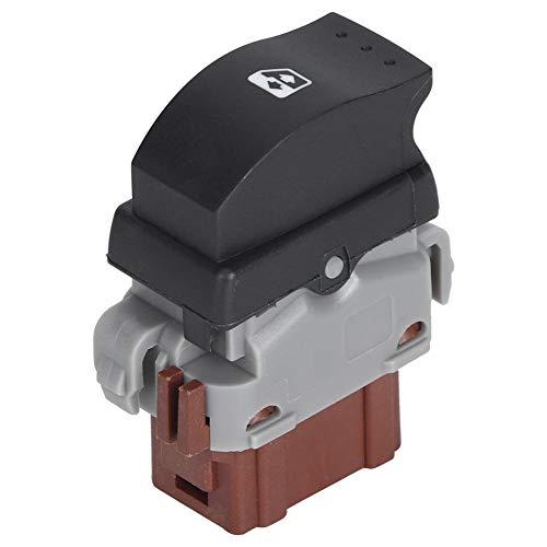 Interruptor de elevalunas eléctrico, Interruptor de control maestro de elevalunas eléctrico para Master II 8200242600