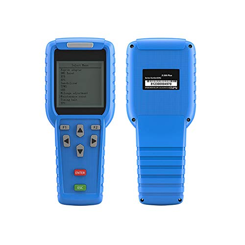 Check Out This Code Readers & Scan Tools/OBD2 Scanner, Read & Erase Fault Codes, Check Emission Moni...