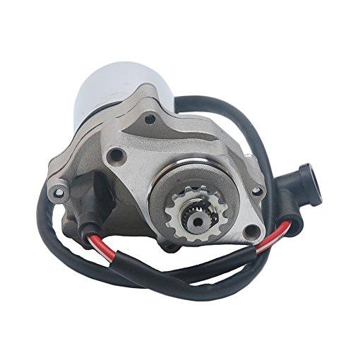 Beehive filtro ATV Starter Motor For Clone Bottom Mount 2 de Bolt 50 cc 70 Cc 90 Cc 110 Cc 125 Cc ATV Quad Dirt Bike