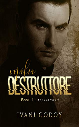 Máfia Destruttore - Alessandro (English Edition)