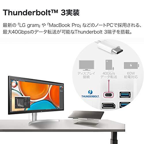 LG『NanoIPSモニター(34WL850-W)』