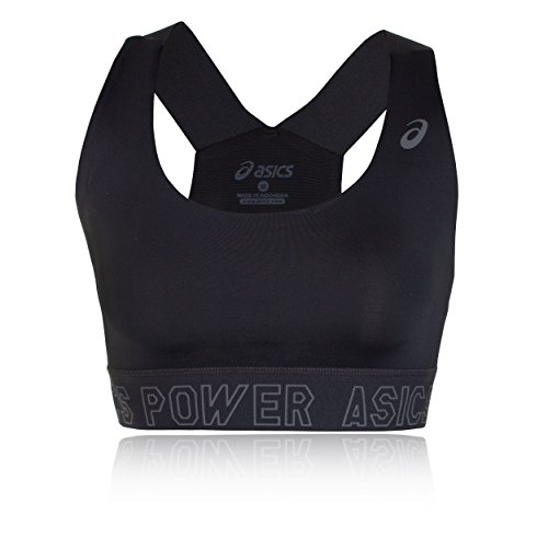 ASICS Focus BH, Damen XS Schwarz (Performance Black)