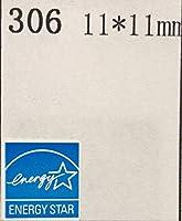 ミニサイズ【ENERGY STAR】エンブレムシール 11*11mm