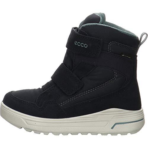 Ecco Jungen Boots Urban Snowboarder blau Gr. 31