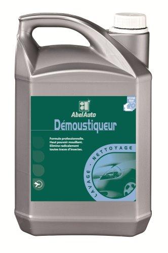 Démoustiqueur pulvérisateur rapide et efficace 5L ABEL 042515