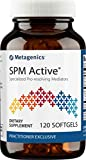 Metagenics SPM Active® – Specialized Pro-Resolving Mediators* | 60 servings