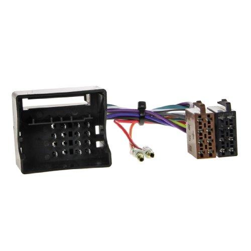 Hama Kfz-Adapter ISO für Mercedes