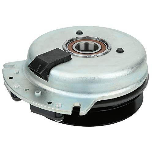 Kit de embrague, embrague eléctrico, accesorio de embrague eléctrico de acero para cortacésped 5218-222 para Hustler para Super Z 601311 601311K