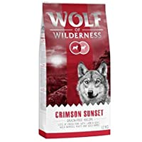 100% GRAIN-FREE RECIPE: suitable for dogs with grain sensitivity. Complete dry food for adult dogs. Suitable for dogs with grain allergies. Combined with other 100% red meats for a hearty meal. Combined with other 100% red meats for a hearty meal. Wi...