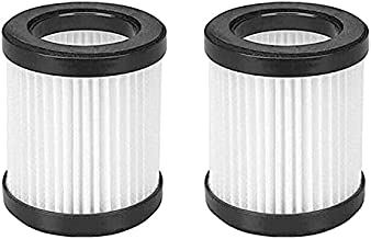 2 Pack XL-618A HEPA Filter Vacuums Accessories for XL-618A and X8 Cordless Vacuum Cleaner