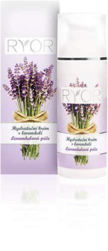 Ryor Feuchtigkeitscreme mit Lavendel 50 ml