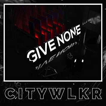 Give None