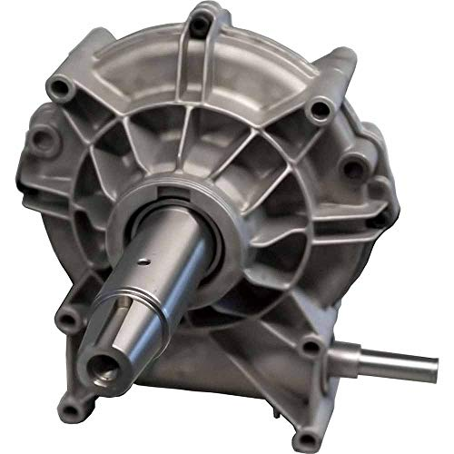 Hofmann Getriebe f. Reifenmontiermaschiene schwarz