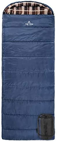 Top 10 Best camping sleeping bags Reviews