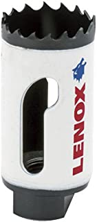 LENOX Tools Bi-Metal Speed Slot Hole Saw with T3 Technology, 6