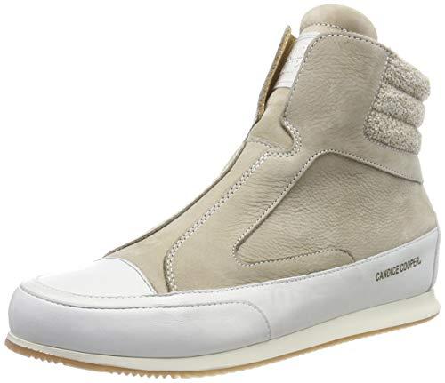 Candice Cooper Chula, Zapatos de Cordones Derby para Mujer, Beige (Taupe 000), 41 EU