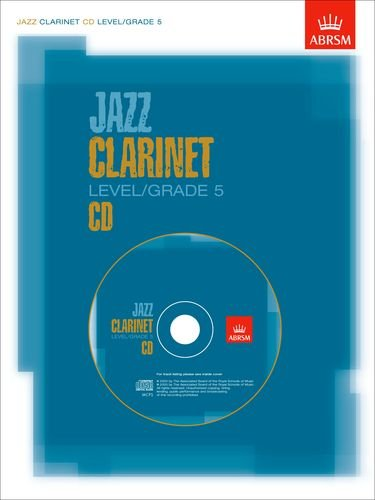 Jazz Clarinet (Jazz Horns)