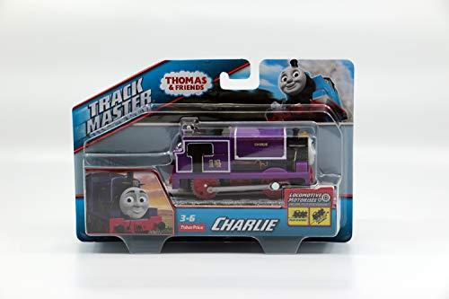 Locomotive motorisée Thomas et ses amis : Charlie