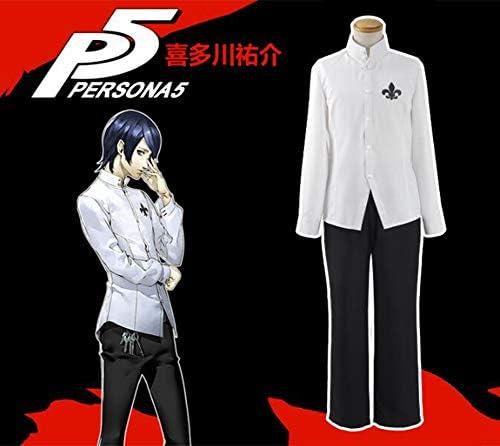 Yusuke persona 5 cosplay _image4