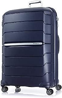 Samsonite Oc2lite 81cm Extra Large Hardside Suitcase Navy Blue