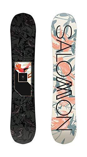 Salomon Wonder Snowboard for Women