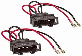 Baseline Connect Lautsprecheradapter Set DIN, Türlautsprecher