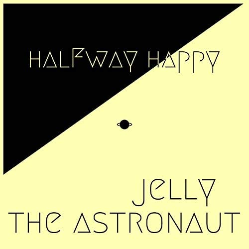 jelly the astronaut