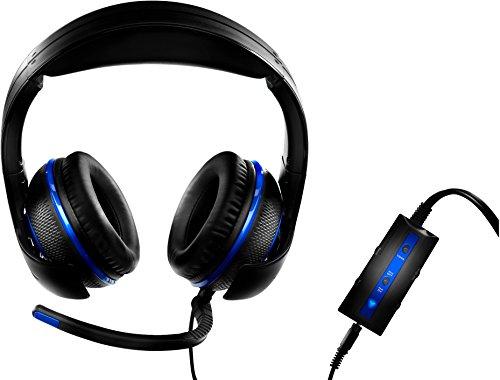 Micro-casque filaire pour PS3 - Y250P