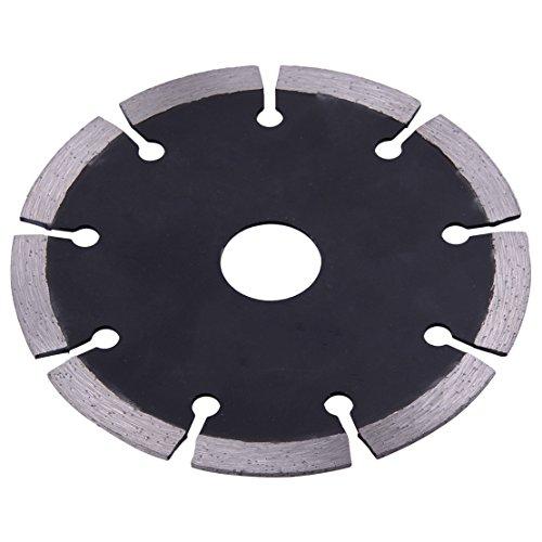 115mm Diamond ladrillo hormigón Cerámica Dry disco de corte cuchilla rueda herramienta de sierra