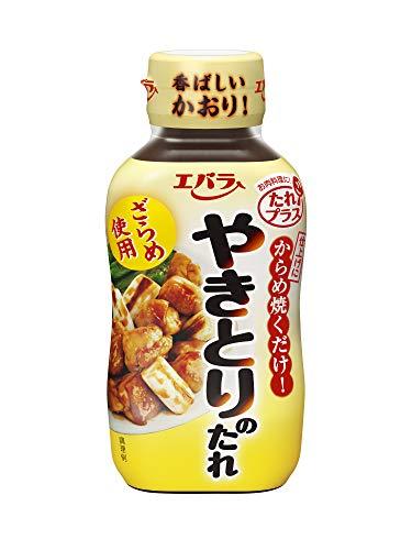 Salsa Yakitori EBARA 195ml Japón - Unidad (1 pieza)