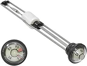 Ski-Doo Press-In Fuel Gauge MXZ REV 600, 700 2003 Snowmobile Part# 54-1870 OEM# 513-0329-58, 513-0329-67, 513-0329-92, 513-0329-94