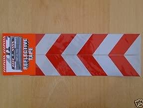 Folie - Set de placas de marcación (4 unidades, superficie