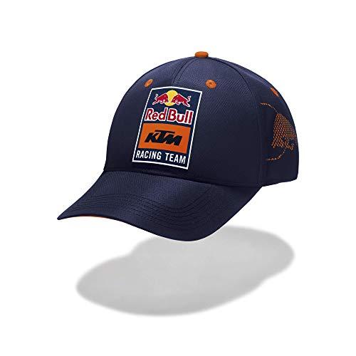 Red Bull KTM Fletch Trucker Gorra, Niños Talla única -...