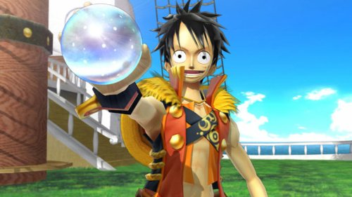 One Piece Unlimited Cruise 1 + One Piece Unlimited Cruise 2 - l'intégrale collector