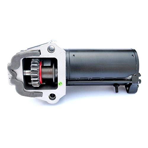 HELLA 8EA 011 610-151 Starter - 12V - 2.2kW