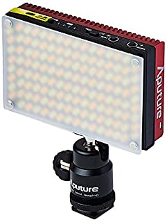 Aputure AL-MX LED Light (B07D2F9DK2) | Amazon price tracker / tracking, Amazon price history charts, Amazon price watches, Amazon price drop alerts