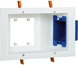 Thomas & Betts SC300PRR Flat Panel TV Electrical Box